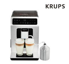 Bild zu Krups Evidence EA893D Kaffeevollautomat für 458,90€ (Vergleich: 699€)