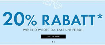 Bild zu Swarovski: 20% Rabatt auf (fast) alle Kollektionen