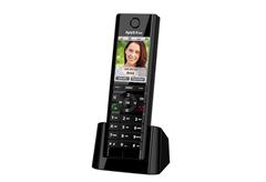 Bild zu AVM FRITZ!Fon C5, Schnurloses Telefon (DECT) in Schwarz für 49,99€