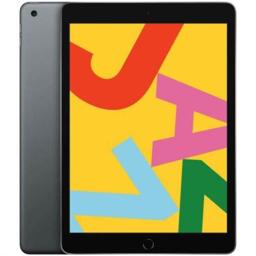Bild zu Apple iPad 2019 (10,2″, Wi-Fi, 32 GB) ab 301€ (VG: 348,50€)