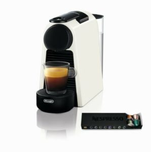 Nespresso Mini Maschine