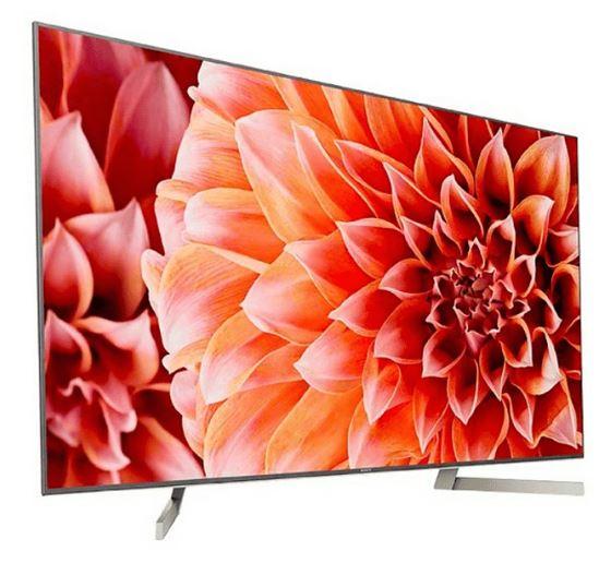 Bild zu SONY KD-55XF9005 LED TV (Flat, 55 Zoll, 139 cm, UHD 4K, SMART TV, Android TV) für 632,65€ (VG: 844€)