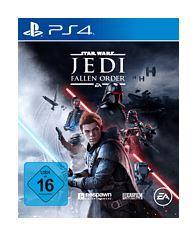 Bild zu Star Wars Jedi: Fallen Order für die PS4 oder die XBox One für 27,98€ (VG: 37,96€)