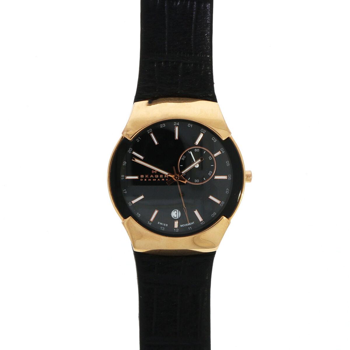 Bild zu Galeria.de: 20% Rabatt auf Skagen Herren Armbanduhren, z.B.: Skagen Herrenuhr SKW6429 für 85,94€ (Vergleich: 131,14€)