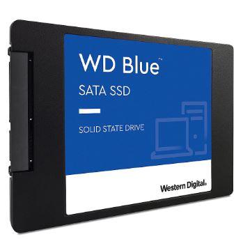 Bild zu WD Blue 3D NAND SATA SSD 2TB (6Gb/s 2.5″/7mm) für 209€ (VG: 238,38€)