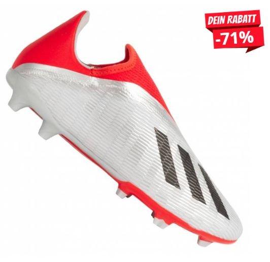 Bild zu adidas X 19.3 LL FG Herren Fußballschuhe für 29,94€ (VG: 39,79€)