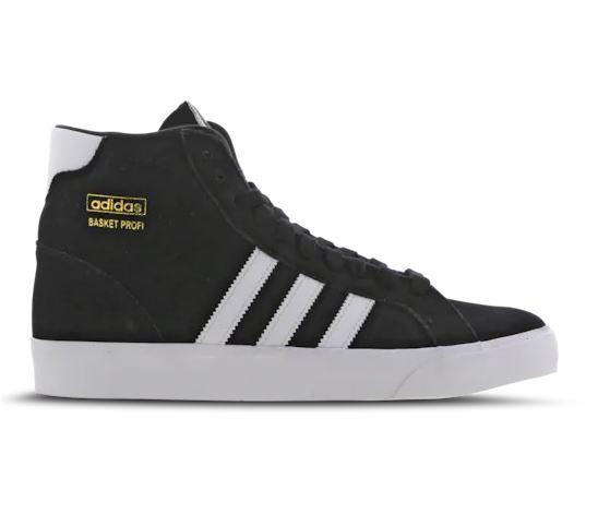 Bild zu Foot Locker: 50% Rabatt Sale mit über 1000 Artikeln- z.B. adidas Profi Basket Schuhe für 59,99€ VG: 78,26€)