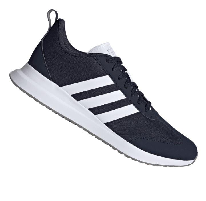 Bild zu adidas Schuh Run 60s (blau oder rot) für 31,95€ inkl. Versand.