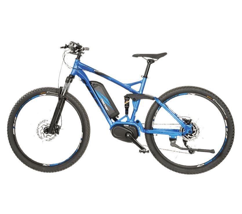 Bild zu Fischer EM 1862.1-S2 Pedelec-Mountainbike 27.5 Zoll bis 25 km/h in Blau-Matt für 2056,76€ (VG: 2338,90€)