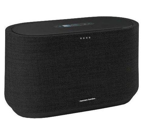 Bild zu HARMAN KARDON Citation 300 (Smart Speaker in schwarz) für 291,47€ (VG: 399€)