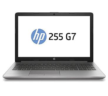 Bild zu Notebook HP 255 G7 3C072ES (Ryzen 3 3250U 8 GB RAM AMD Radeon™ R4, 256 GB SSD, kein OS) für 299,39€ (VG: 325€)