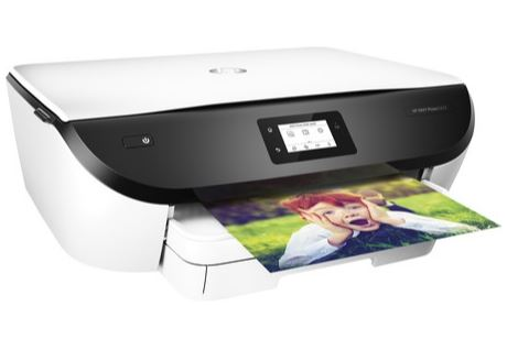 Bild zu HP Envy Photo 6232 All-in-One Farb- Tintendrucker Multifunktion für 58,97€ inkl. Versand.