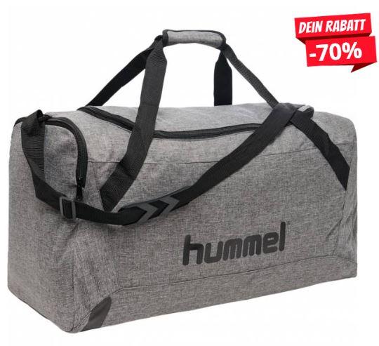 Bild zu hummel Core Sport Tasche (S, M oder L) für je 12,94€ (VG: ab 17,88€)