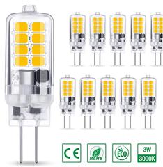 Bild zu 10 x AMBOTHER G4 LED Lampe (3W, 250LM) für 7,49€
