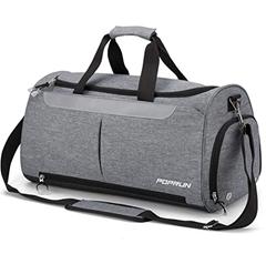 Bild zu POPRUN Sporttasche/Reisetasche in verschiedenen Ausführungen mit 40% Rabatt bei Amazon