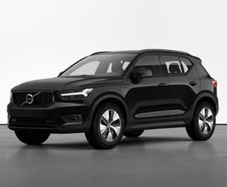 Bild zu [Gewerbe] Volvo XC 40 T4 Recharge R-DESIGN Expression Hybrid (211 PS) für 72€/Monat inkl. Wartung/Verschleiß & 1 Jahr Ladestrom (24 Monate Laufzeit, 10.000km/Jahr, LF = 0,26)