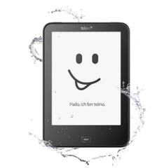 Bild zu tolino vision 4 HD eBook-Reader für 129,99€ (Vergleich: 159€)