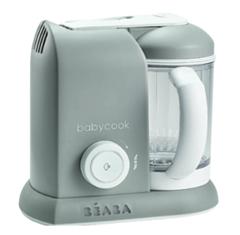 Bild zu BÉABA – Babycook Solo 4-in-1 Babynahrungszubereiter für 70,39€ (Vergleich: 123,94€)