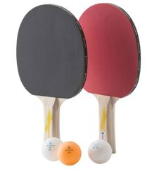 Bild zu TECNOPRO PRO 2000 Tischtennis-Set für ab 9,99€ (Vergleich: 17,02€)