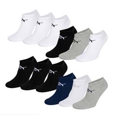 Bild zu Mybodywear: Puma Unisex Sneaker Socken Clyde im 18er-Pack für 29,99€