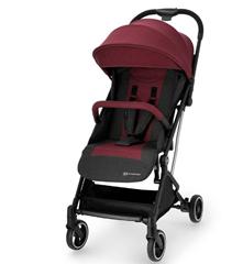 Bild zu Kinderkraft Kinderwagen Indy Burgundy für 99,99€