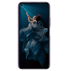 Bild zu HONOR 20 Pro 256 GB Phantom Black Dual SIM Smartphone für 329€ (Vergleich: 379€)