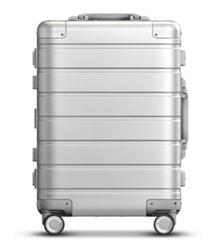 Bild zu Xiaomi 90FUN Spinner Wheel 20-Zoll-Handgepäck für 154,99€ (Vergleich: 169,19€)