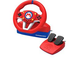 Bild zu Hori Mario Kart Racing Wheel Pro Mini (Nintendo Switch) für 44,99€