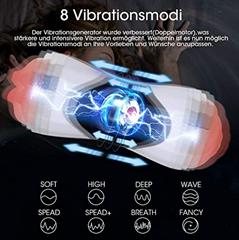 Bild zu Aorgasms Masturbator mit verschiedenen Modi für 17,99€