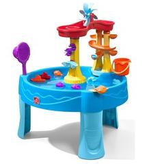 Bild zu Step 2 Archway Falls Sand- und Wassertisch für 81,89€ (Vergleich: 96,89€)