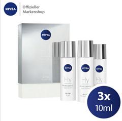 Bild zu NIVEA Professional Test-Set 3-tlg: Tester Hyaluron Tages- & Nachtpflege & Serum für 11,99€