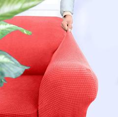 Bild zu 50% Rabatt auf mewmewcat Stretch Sofaüberwürfe/Sofabezug