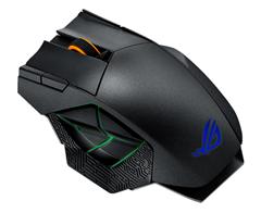 Bild zu ASUS ROG Spatha Gaming Maus für 98€ (Vergleich: 129,90€)