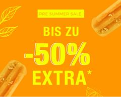 Bild zu About You: Pre Summer Sale mit bis zu 50% Extra Rabatt