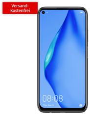 Bild zu HUAWEI P40 lite für 44€ mit 3GB LTE Datenflat und Sprach-/SMS Flat im o2 Netz für 9,99€/Monat