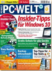 Bild zu PC WELT + Halbjahresabo für 46,20€ mit 45 € BestChoice Gutschein als Prämie