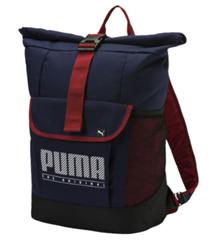 Bild zu PUMA Sole Backpack Plus Unisex Rucksack für je 13,60€ (Vergleich: 25,62€)