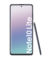 Bild zu SAMSUNG Galaxy Note 10 Lite für 4,95€ mit 12GB LTE Datenflat (bis 50Mbit) und Allnet/SMS-Flat im o2-Netz für 19,99€/Monat