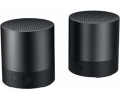 Bild zu Huawei Mini Speaker CM510 im Doppelpack für 29,90€
