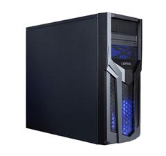 Bild zu CAPTIVA I51-265 Gaming PC mit Core™ i7 Prozessor, 16 GB RAM, 480 GB SSD, 1 TB HDD, GeForce RTX 2070 SUPER Mini, 8 GB + gratis Star Wars Jedi Fallen Order (DLC) für 1.399€ (Vergleich: 1.571,95€)