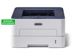 Bild zu Xerox Versalink B210DNI Laserdrucker s/w (A4, 30 Seiten/Min., USB, Netzwerk, WLAN) für 99€ (VG: 119,94€)