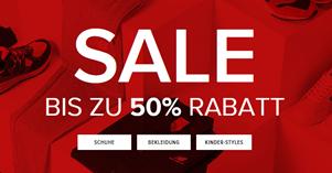 Bild zu New Balance: Bis zu 50% Rabatt im aktuellen Sale + 20% Extra Rabatt