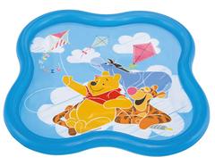 Bild zu Intex Winnie the Pooh Baby Sprüh-Pool für 14,44€ (Vergleich: 21,79€)