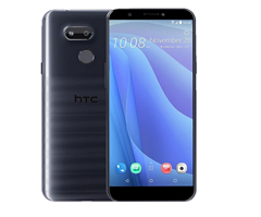 Bild zu Saturn Smartphone Purzelpreise, z.B. HTC Desire 12s, 32 GB, Dark Blue für 79€