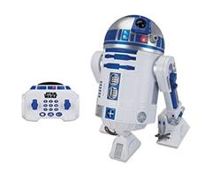 Bild zu MTW R2-D2 ferngesteuerter Droide für 123,94€