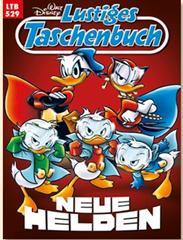 """Bild zu Jahresabo (13 Ausgaben) """"Lustiges Taschenbuch"""" für 98,15€ + 65€ BestChoice Gutschein als Prämie"""