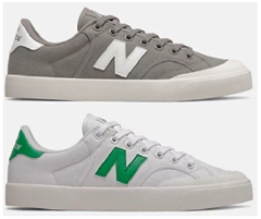 Bild zu New Balance Unisex Pro Court Sneaker ab 42€ zzgl. eventuell 5€ Versand (Vergleich: ab 56€)