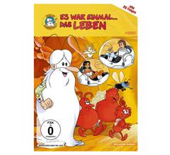 Bild zu Es war einmal… Das Leben [6 DVDs] für 24,99€ (Vergleich: 40,22€)