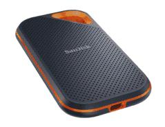 Bild zu SanDisk Extreme PRO Portable SSD externe Festplatte 1TB (bis zu 1050 MB/Sek., USB-C, robust und wasserbeständig) ab 174,24€ (Vergleich: 207,52€)