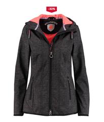 Bild zu Wellensteyn Yoga-918 Damen Softshelljacke für 101,70€ (Vergleich: 149,50€)
